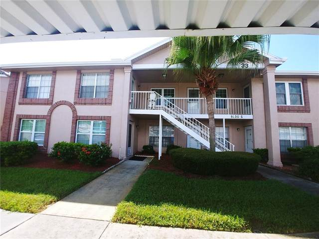 4833 Myrtle Oak Drive #25, New Port Richey, FL 34653 (MLS #W7838214) :: Stiver Firth International