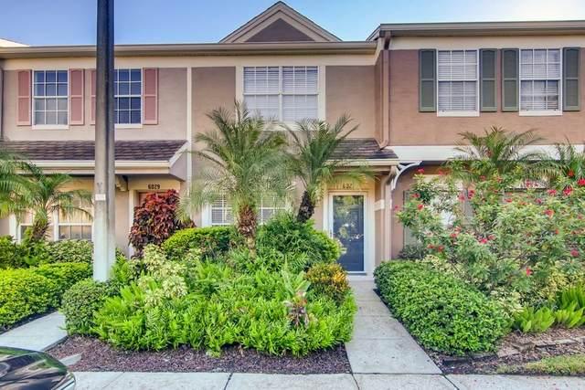 6027 Bayside Key Drive, Tampa, FL 33615 (MLS #W7838224) :: Zarghami Group