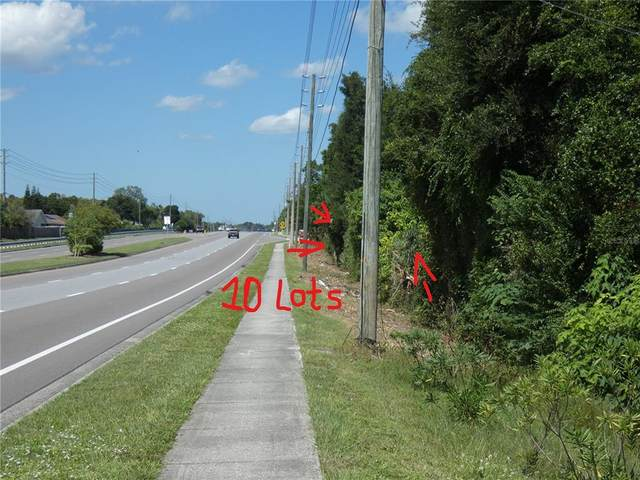 0 Little Road, New Port Richey, FL 34654 (MLS #W7838226) :: Kelli Eggen at RE/MAX Tropical Sands
