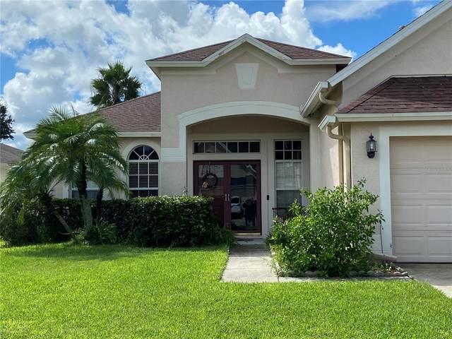 22736 Beltrees Court, Land O Lakes, FL 34639 (MLS #W7838231) :: Team Bohannon