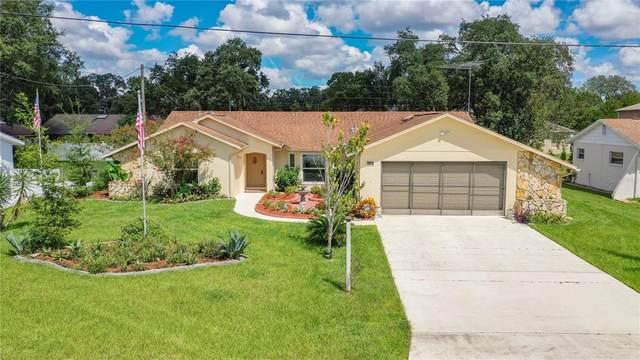 9291 Bladon Street, Spring Hill, FL 34608 (MLS #W7838232) :: Dalton Wade Real Estate Group