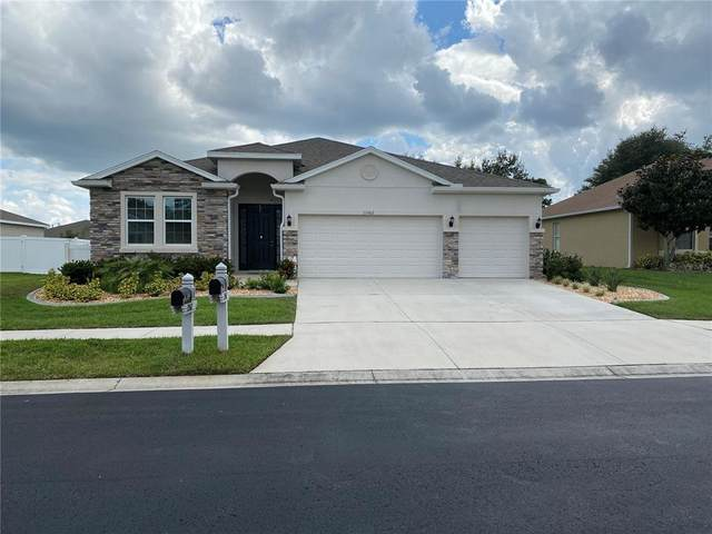 13562 Blythewood Drive, Spring Hill, FL 34609 (MLS #W7838236) :: Pepine Realty