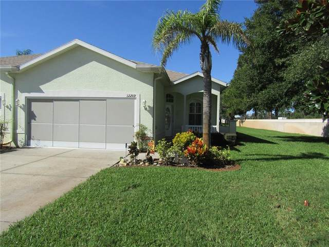 12209 Putter Green Court, New Port Richey, FL 34654 (MLS #W7838244) :: Globalwide Realty