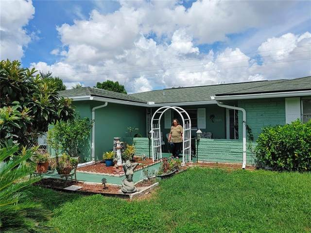 Port Richey, FL 34668 :: Your Florida House Team