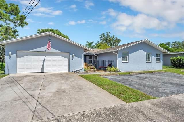 1109 E Boyer Street, Tarpon Springs, FL 34689 (MLS #W7838248) :: Your Florida House Team