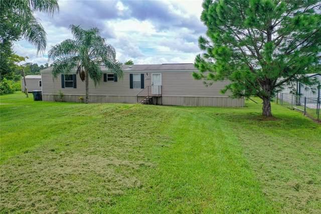 1216 Windsong Drive, Lakeland, FL 33811 (MLS #W7838251) :: Zarghami Group