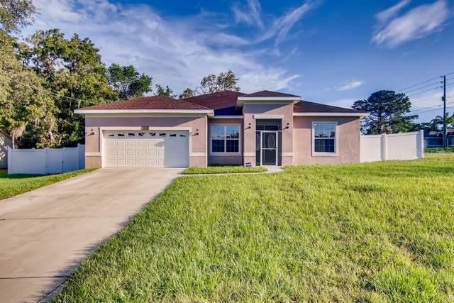 7251 Landmark Drive, Spring Hill, FL 34606 (MLS #W7838257) :: Dalton Wade Real Estate Group