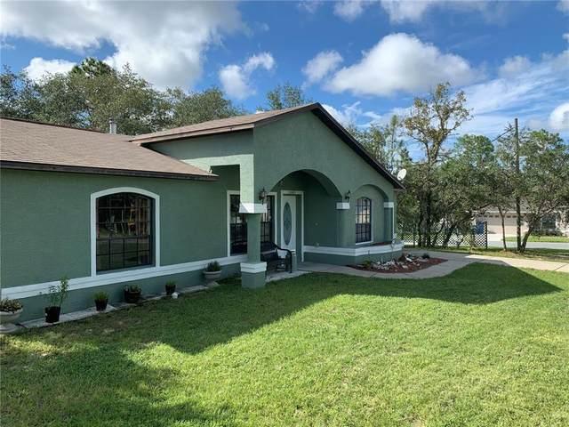 13083 Jaywalk Road, Weeki Wachee, FL 34614 (MLS #W7838258) :: Vacasa Real Estate