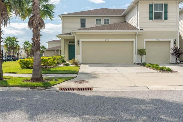 10940 Verawood Drive, Riverview, FL 33579 (MLS #W7838266) :: Your Florida House Team