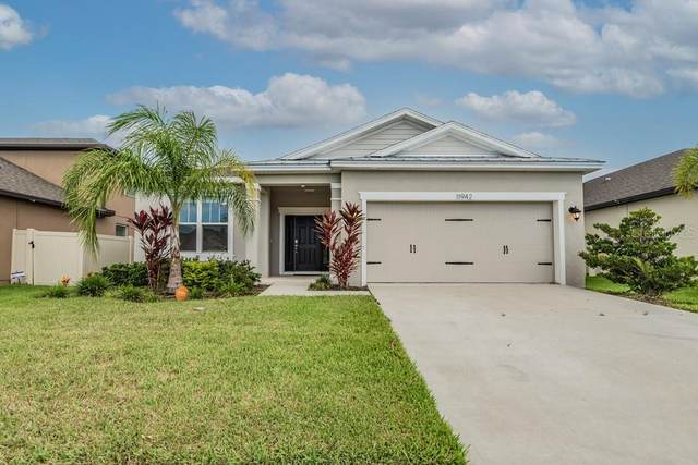 11942 Bahia Valley Drive, Riverview, FL 33579 (MLS #W7838269) :: Your Florida House Team