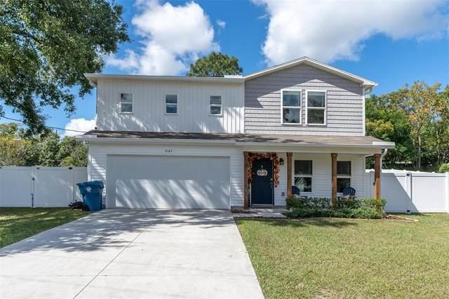 2163 Lema, Spring Hill, FL 34609 (MLS #W7838274) :: Delgado Home Team at Keller Williams
