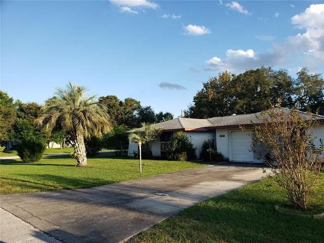 8314 Dora Street, Spring Hill, FL 34608 (MLS #W7838277) :: Gate Arty & the Group - Keller Williams Realty Smart