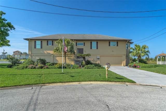 3335 Bluefish Drive, Hernando Beach, FL 34607 (MLS #W7838279) :: Your Florida House Team