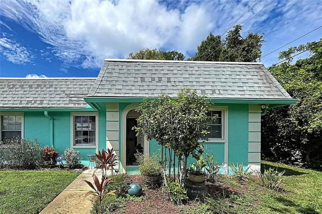 4223 Arby Place H, New Port Richey, FL 34652 (MLS #W7838283) :: Kelli and Audrey at RE/MAX Tropical Sands