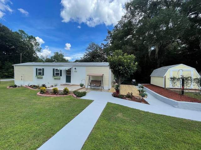 6649 S Withlapopka Drive, Floral City, FL 34436 (MLS #W7838286) :: Zarghami Group