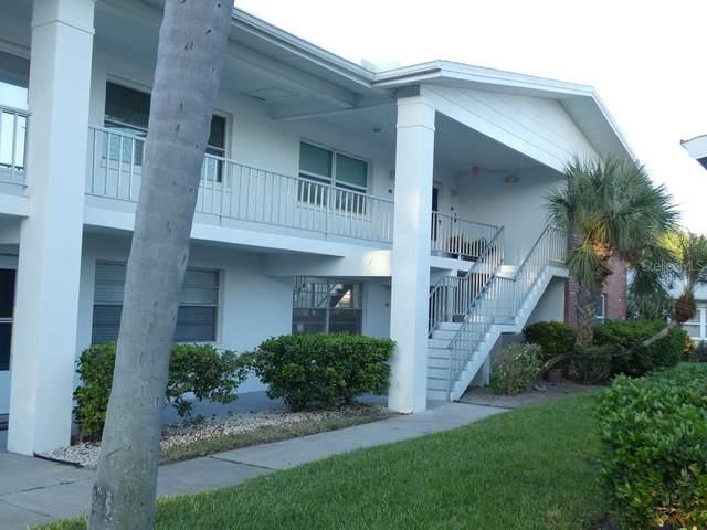 309 Brandy Wine Drive #309, Largo, FL 33771 (MLS #W7838289) :: The Hustle and Heart Group