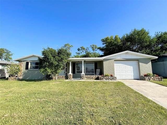 5911 1ST AVE, New Port Richey, FL 34652 (MLS #W7838300) :: Armel Real Estate