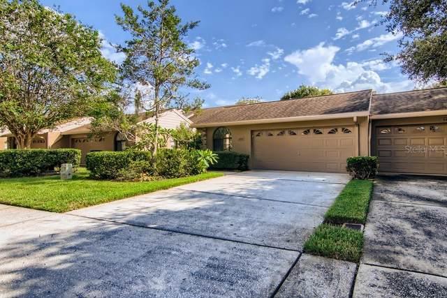 5488 Salem Square Drive N, Palm Harbor, FL 34685 (MLS #W7838307) :: Cartwright Realty