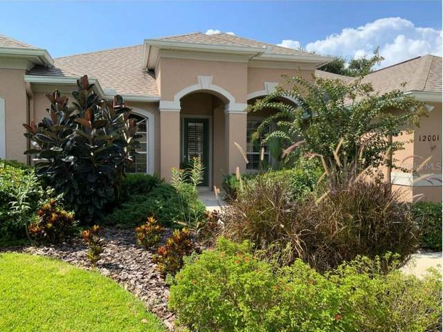 12001 Summer Meadow Drive, Lakewood Ranch, FL 34202 (MLS #W7838311) :: Armel Real Estate