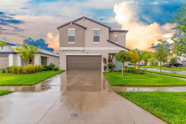 10232 Cool Waterlily Avenue, Riverview, FL 33578 (MLS #W7838312) :: Aybar Homes