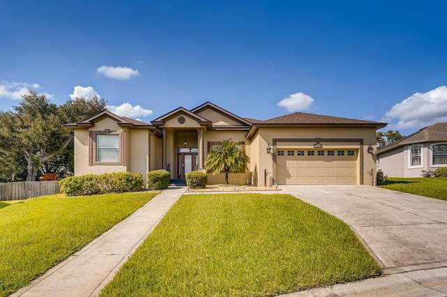 7024 Remington Oaks Loop, Lakeland, FL 33810 (MLS #W7838315) :: RE/MAX LEGACY