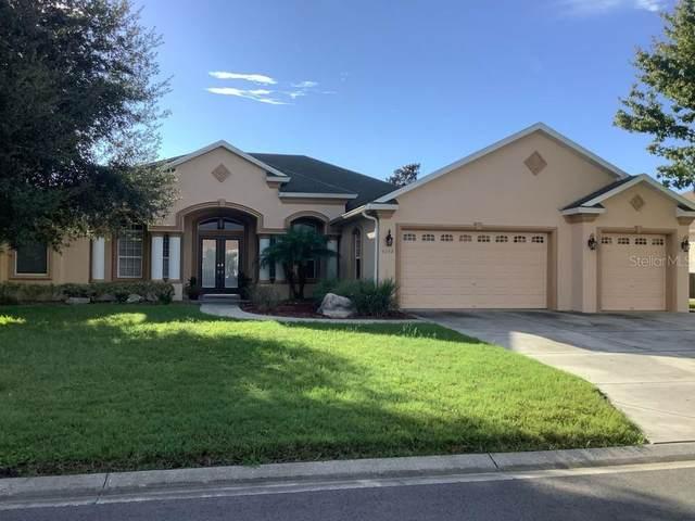 9240 Mississippi Run, Weeki Wachee, FL 34613 (MLS #W7838316) :: Vacasa Real Estate