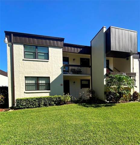 2400 Winding Creek Boulevard 24-101, Clearwater, FL 33761 (MLS #W7838318) :: Delgado Home Team at Keller Williams