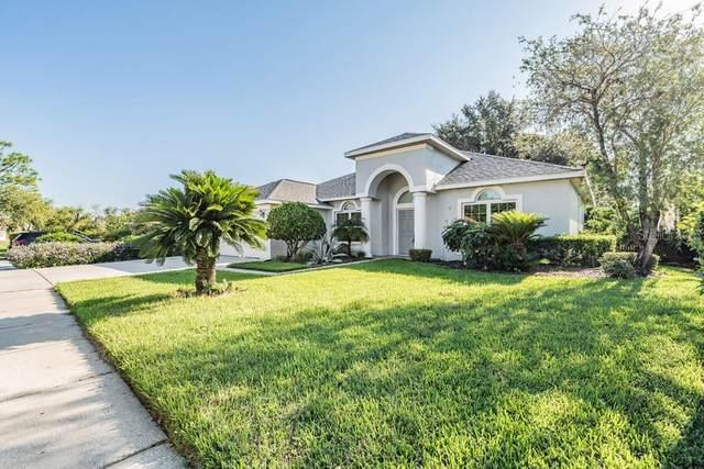 3944 Chaucer Way, Land O Lakes, FL 34639 (MLS #W7838327) :: CARE - Calhoun & Associates Real Estate