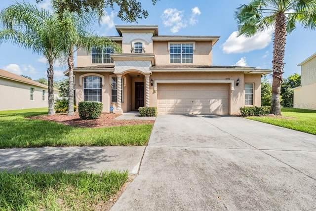 4433 Fieldview Circle, Wesley Chapel, FL 33545 (MLS #W7838333) :: Future Home Realty
