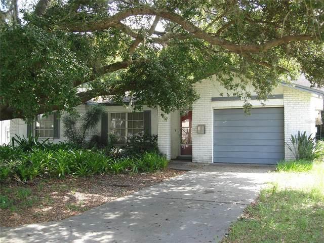 5536 Dahlia Avenue, New Port Richey, FL 34652 (MLS #W7838339) :: Griffin Group