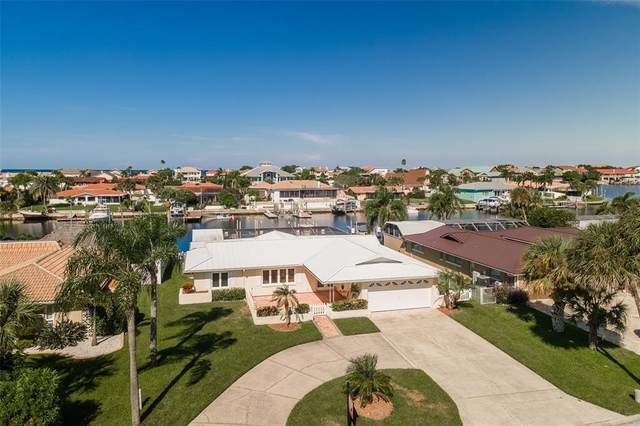 5501 Pilots Place, New Port Richey, FL 34652 (MLS #W7838347) :: The Duncan Duo Team