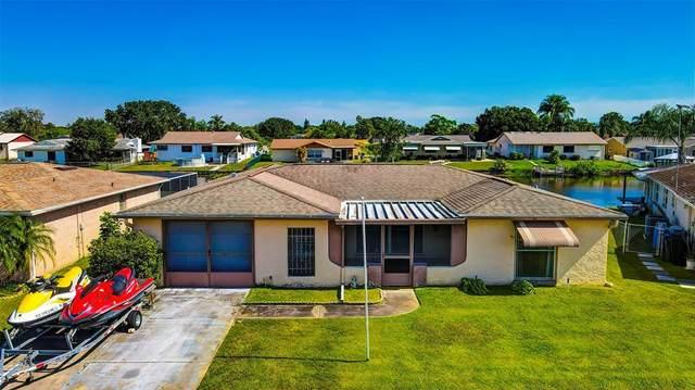 2046 Norfolk Drive, Holiday, FL 34691 (MLS #W7838348) :: Expert Advisors Group