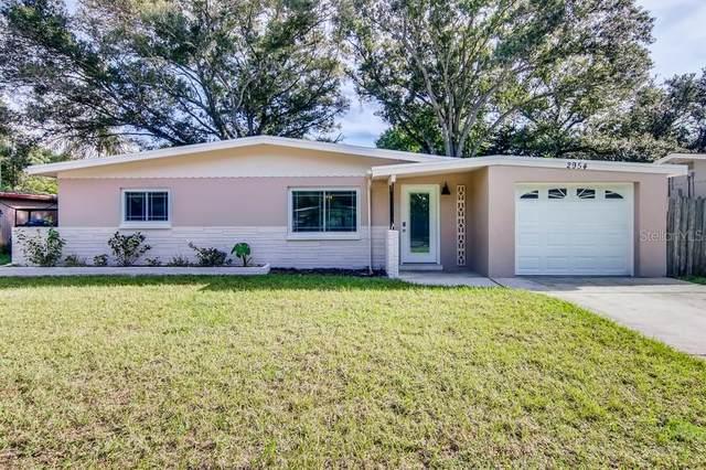 2954 Huntington Drive, Largo, FL 33771 (MLS #W7838350) :: The Heidi Schrock Team