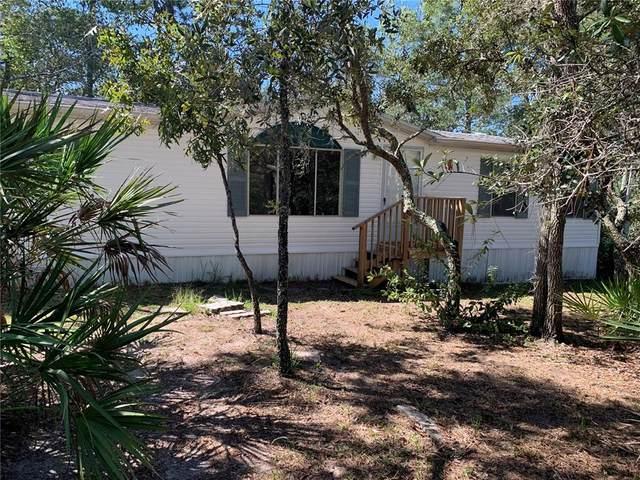 7713 Indian Trail Road, Weeki Wachee, FL 34613 (MLS #W7838351) :: Vacasa Real Estate
