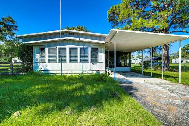 7340 S Sesame Street Terrace, Homosassa, FL 34446 (MLS #W7838387) :: Delgado Home Team at Keller Williams