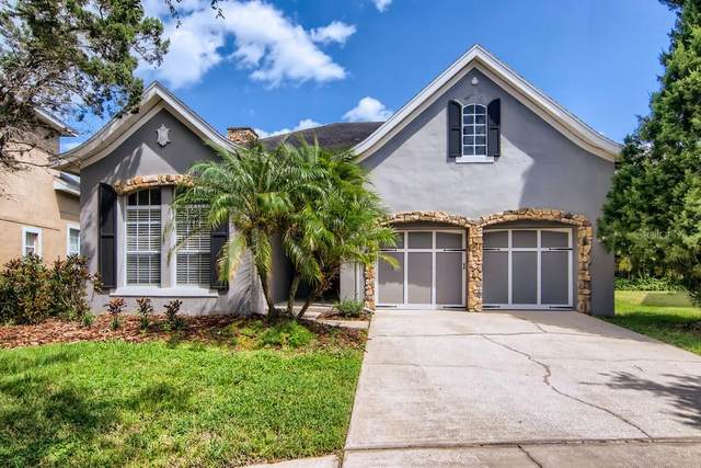 14612 Chatsworth Manor Circle, Tampa, FL 33626 (MLS #W7838401) :: Griffin Group