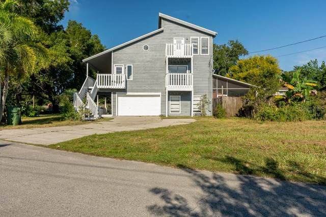 1345 Eckles Drive, Tampa, FL 33612 (MLS #W7838414) :: Griffin Group