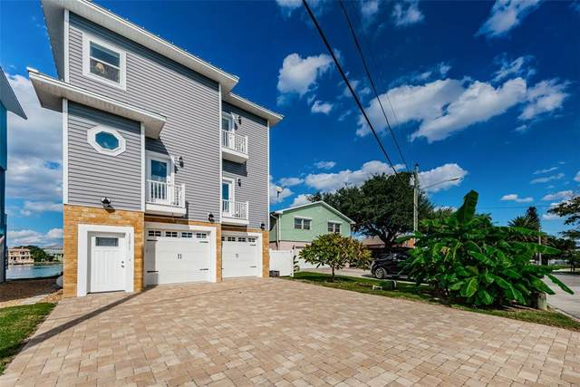 13211 Boca Ciega Avenue, Madeira Beach, FL 33708 (MLS #W7838424) :: Lockhart & Walseth Team, Realtors
