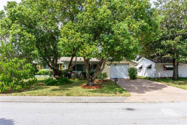 7321 Moravian Drive, Port Richey, FL 34668 (MLS #W7838427) :: Kelli Eggen at RE/MAX Tropical Sands