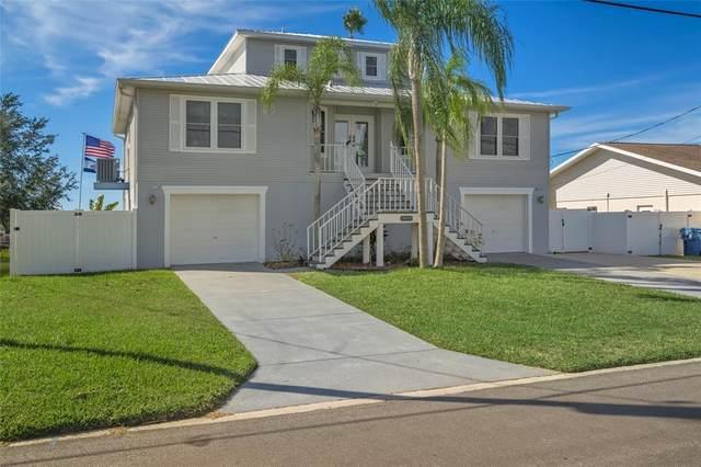 4000 Gulf Coast Drive, Hernando Beach, FL 34607 (MLS #W7838483) :: Delgado Home Team at Keller Williams