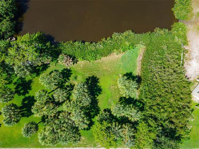0 Brightwaters Ct Lot 21, New Port Richey, FL 34652 (MLS #W7838490) :: Everlane Realty