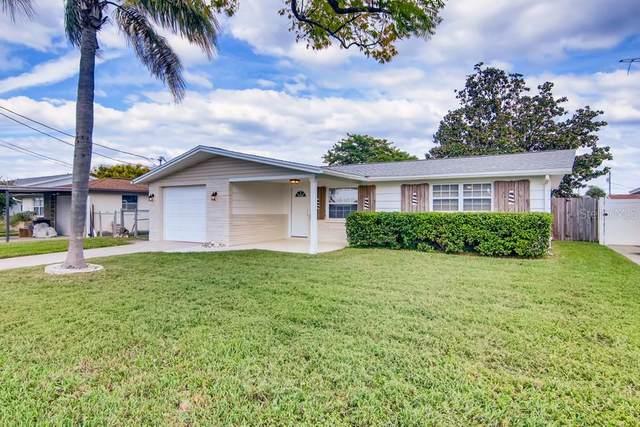 13608 Leslie Drive, Hudson, FL 34667 (MLS #W7838496) :: Everlane Realty