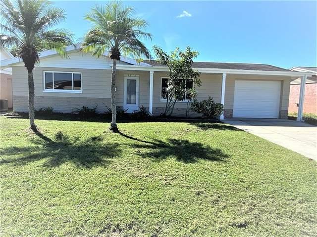 4216 Newbury Drive, New Port Richey, FL 34652 (MLS #W7838505) :: Lockhart & Walseth Team, Realtors