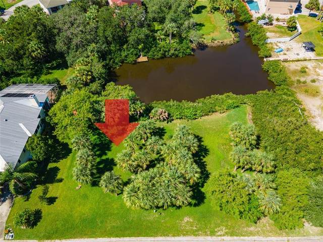 0 Brightwaters Ct Lot 22, New Port Richey, FL 34652 (MLS #W7838523) :: Everlane Realty
