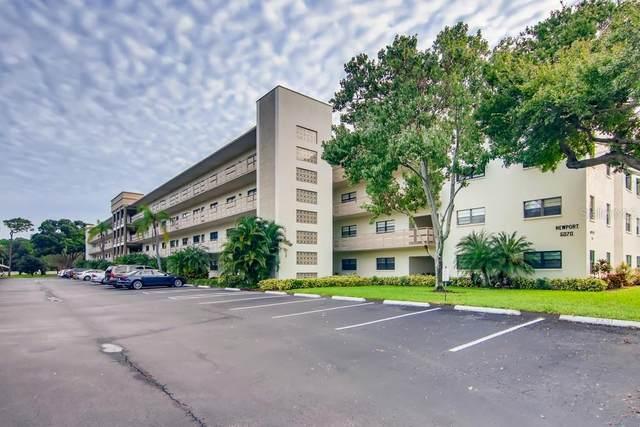 6070 80TH Street N #106, Saint Petersburg, FL 33709 (MLS #W7838550) :: Global Properties Realty & Investments