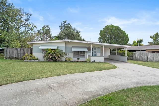 5452 Marine Parkway, New Port Richey, FL 34652 (MLS #W7838728) :: Orlando Homes Finder Team