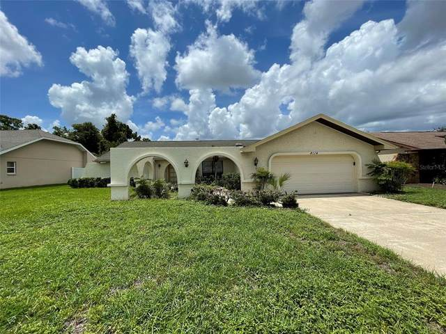 8114 Sylvan Drive, Hudson, FL 34667 (MLS #W7838739) :: Everlane Realty