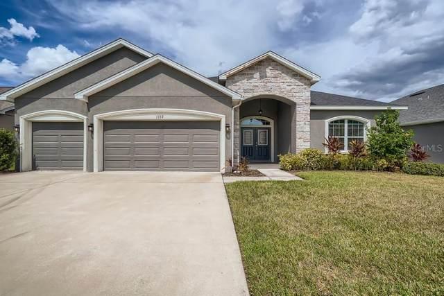 3339 Pearly Drive, Lakeland, FL 33812 (MLS #W7838744) :: Keller Williams Suncoast