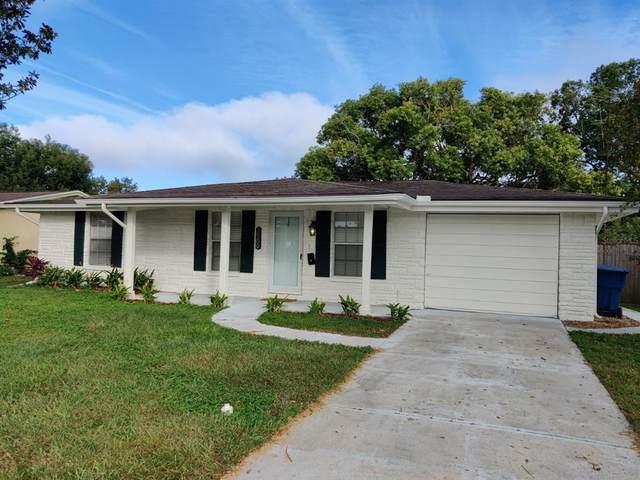 7509 Cumber Drive, New Port Richey, FL 34653 (MLS #W7838779) :: Keller Williams Suncoast