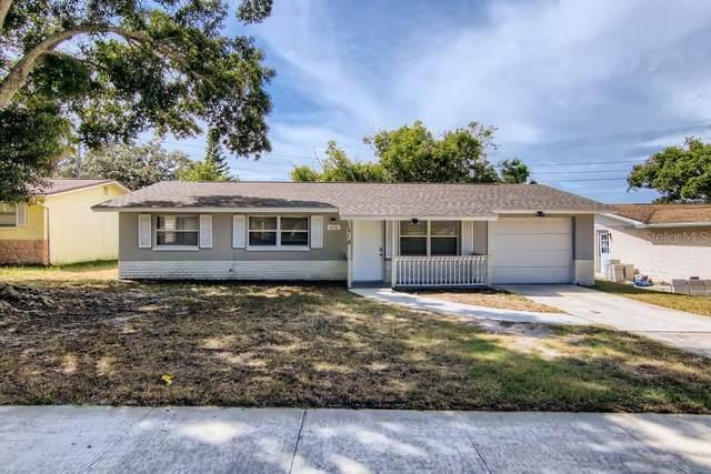 1414 Coppertree Drive, Tarpon Springs, FL 34689 (MLS #W7838787) :: The Heidi Schrock Team